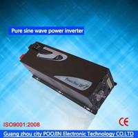 48V 12KW 120v-230v dc to ac power inverter car power inverter frequency converter 50hz to 60hz