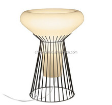 2015 Latest New Modern Design metafisica table lamp