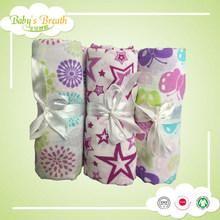 organic cotton baby summer swaddle wraps swaddle blanket