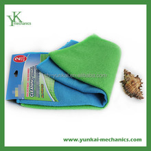 """300gsm 16""""x24"""" High Quality Super Absorbency Customised Softer Terry Microfiber Car Care Cleaning Cloth/Towel"""