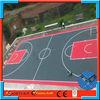 suspended modular court basketball flooring professional