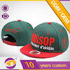 wholesale blank dance high quality flat cap snap back