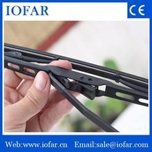 Cool design metal frame car mitsuba wiper blade