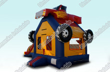 New design inflatable bouncer for sale