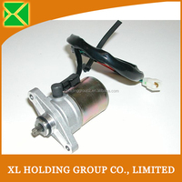 50cc scooter magnetic starter