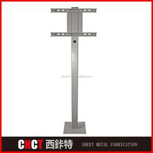 Oem Aluminum Folding Display Stand