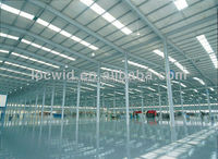 swimming pool cover/Gymnasiums roofing/glassfiber roofing sheet