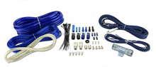 new high quality power cable 8 ga car amp wiring kit