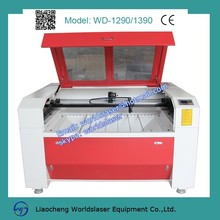 WD-1390 CO2 laser engraving machine 80W, 100W, 130W, 150W