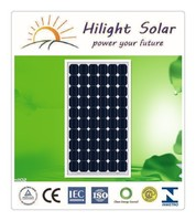 High Quality 25 Years Warranty Panel Surya 5-320w with Tuv Iec Ce Cec Iso Inmetro