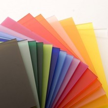 2014 New Design Hot Sale Colorful Eco-friendly Plastic Sheet/Acrylic Sheet China Wholesale Supplier