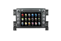 30% off Pure Android4.2.2 dual core Car DVD for SUZUKI Vitara 2005-2011 with 7 inch Capacitive screen