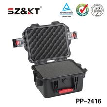 Safety Waterproof Instrument Case