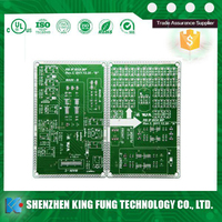 OEM PCBA/circuit board pcb/making a pcb board