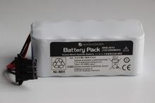 Photoelectric TEC-7631C TEC-7621C TEC7721 defibrillation apparatus battery 12V 2800mAH NKB-301V