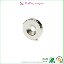 Hot sale neodymium magnet for sale / permanent magnet / strong magnet