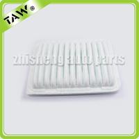 Auto Air Filter for TOYOTA Corolla Matrix Yaris Air 17801-0D060