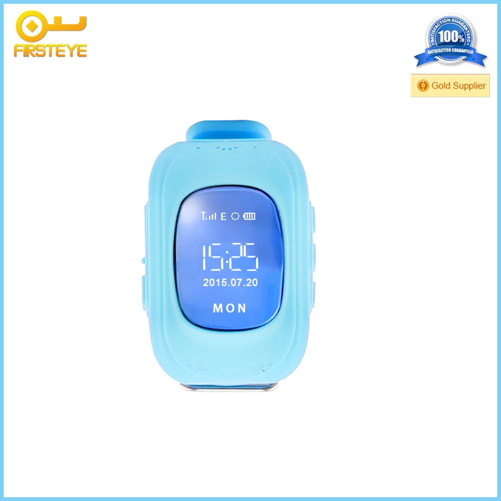 2016 Hot Kids Gps Sim Card Ce Rohs Smart Watch Jm11china Smartwatch Q50 For With Black Jm11
