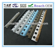 plastic tile angle trim for ceramic