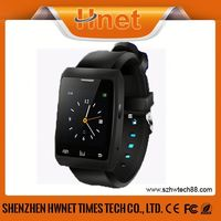 high quality hand watch mobile phone price in india bluetooth pedometer watch with speaker,price sport vibrating wrist watch