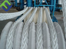Double Braided Mooring Rope /marine for boat