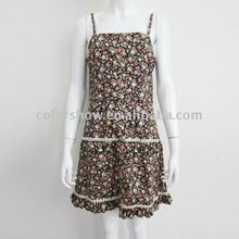 2012 ladies' shivering summer garden short dresses