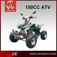 JLA-13-08 150cc ATV quad bike for sale with cheap price high quality