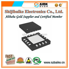 Electronic Components IC CLK BUFFER 1:3 2GHZ 16MLF SY89872UMG