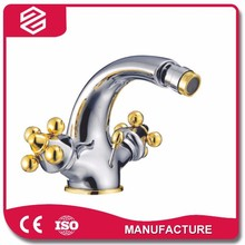 antique style bathroom cooper standard faucets hot and cold water bidet