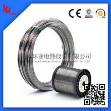 Cr25AL5 Cr25Al5 Cr23AL5 Cr21AL6 Cr19AL3 Cr15Al5 Electric resistance heating wire