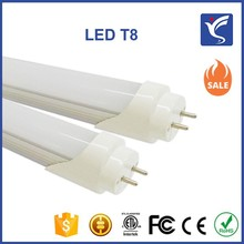 T8 T12 Fluorescent retrofit 4500K natural white LED tube light