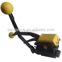 A333 Manual buckle-free steel strapping tool steel band strapping tool