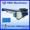 New Design Wall type color steel galvanized roof tile machine