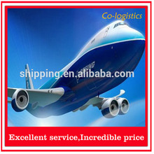 Air Freight Forwarding Service From China to Valencia Spain-Skype:colsales03