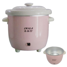 Electric ceramic gift items cookware sets DDG-07A