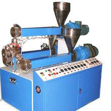 sharp end straw making machine