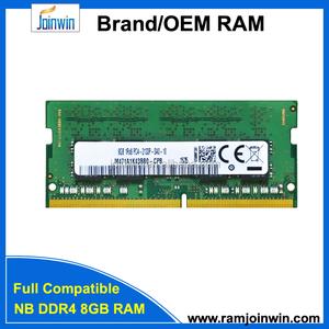 China großhandel 2133 mhz 260 pins ddr4 8 gb ram speicher tester