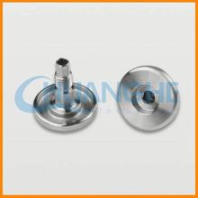 Made in china fastener locking special screw/lock screw