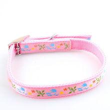 2015 wholesale low price best dog collar