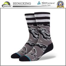 High Quality Custom Basketball Soks Mens Fashion Socks