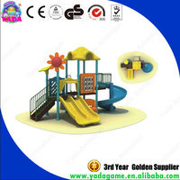commercial outdoor playground playsets