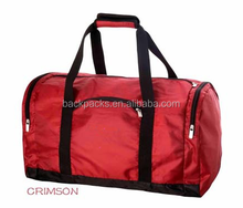 Foldable Travel Duffel Bag, Travel Bag, large capacity super lightweight durable ripstop fabric fashion compact overnight trip