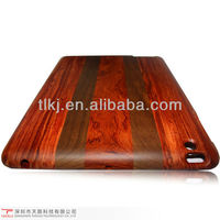 alibaba china hottest selling tablet case wooden case,tablet pc wood case for ipad 2/3/4