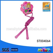 2015 hot selling kids plastic jump rope toys