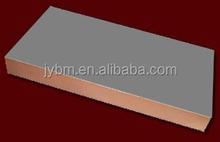 Wholesale phenolic resin sandwich panel/sandwich board