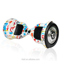 2016 smart balance board 2 wheel balance car electronic hoverboard