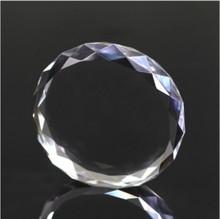 different design crystal blank