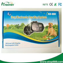 electric fence Pet Electronic Fencing System