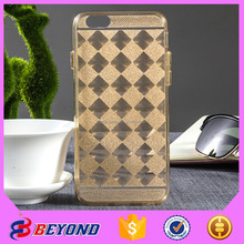 Lookout Mobile Security china new arrive Alibaba diamond flip leather phone case ,cell phone cover case ,for Iphone 6G