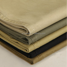 2015 2/1 3/1 twill fabric twill cotton spandex fabric for pants